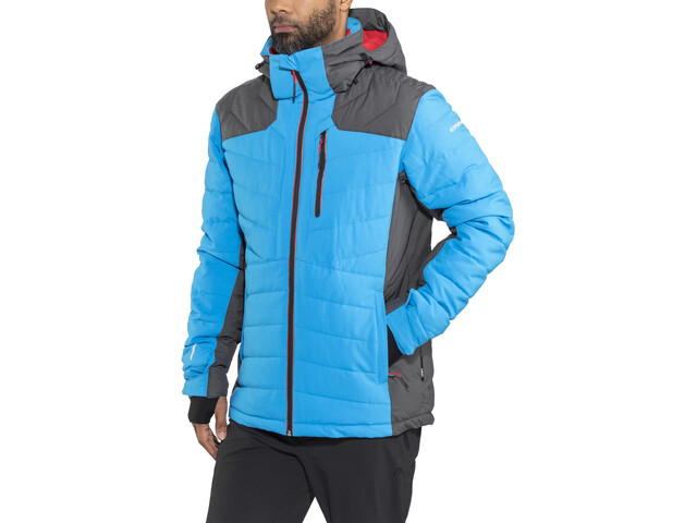 Icepeak Kelson - Chaqueta Hombre - azul